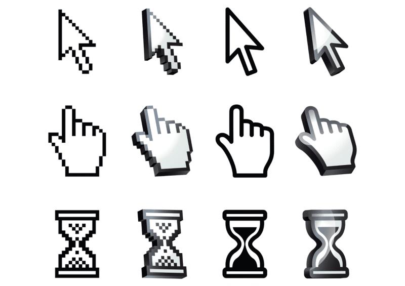 Pixel- und Vektordatei